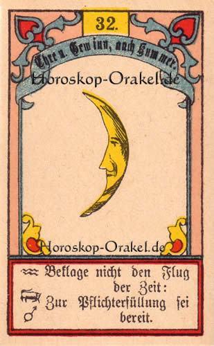 Horoskop Für Morgen Waage
